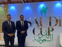 السعودية تنظم أغلى سباق خيول في العالم في نهاية فبراير المقبل