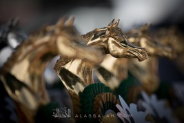 بطولة مركز الملك عبدالعزيز الدولية الرابعة تنطلق يوم الخميس المقبل