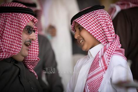 صور مقتطفة من اليوم الثاني لبطولة مركز الملك عبدالعزيز الدولية ٢٠١٩