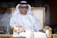 مدير جمعية الإمارات للخيول العربية يشهد ختام بطولة مركز الملك عبدالعزيز 2019