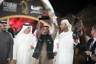 صور مقتطفة من اليوم الختامي من بطولة الفجيرة ٢٠١٩ للخيل العربية