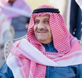توجيه من خالد بن سلطان: بتخصيص ٣ أشواط للمواطنين فقط في الأمسية الكبرى