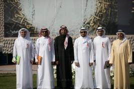 بطولة عجمان تواصل ثقتها بالحكم الخليجي للموسم الثاني على التوالي