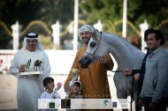 ذهب وفضة وبرونز لـ «دبي» ببطولة الإمارات الوطنية 2020 وتتويج بكأس زايد