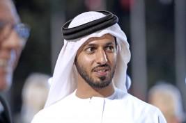 زايد بن حمد: نسخة هذا العام من بطولة ابوظبي تركزت على جودة الخيول المشاركة