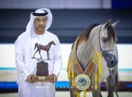 النتائج النهائية بالصور لبطولة دبي الدولية للجواد العربي ٢٠٢٠