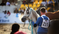 النتائج النهائية لبطولة الكويت الدولية ٢٠١٢