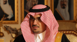 الرئيس العام يهنئ بالإنجاز العالمي لجمال الخيل العربية