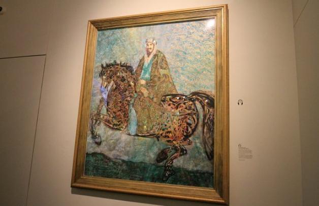 نظرة على تاريخ الخيول العربية وتقاليد الفروسية