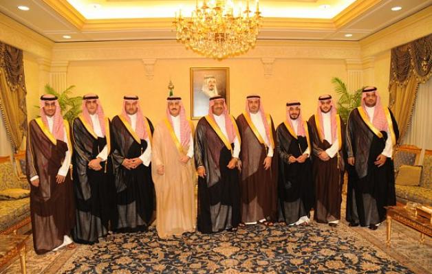 تخصيص دعم مالي لمهرجان الأمير سلطان بن عبدالعزيز العالمي للخيل العربية