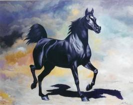 حقائق علمية عن الخيول