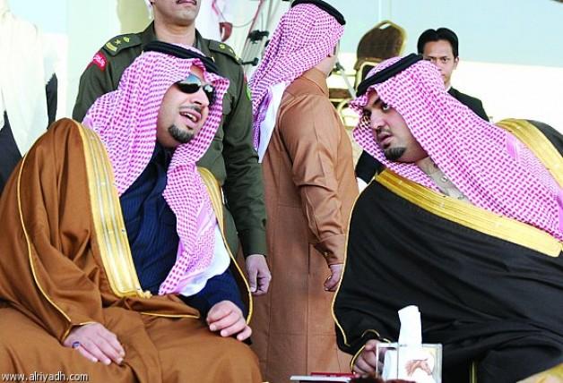 فهد بن خالد: مهرجان الأمير سلطان سينطلق إلى آفاقٍ أرحب