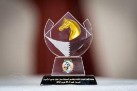 بالصور نتائج اليوم الأول لبطولة قطر الدولية الـ٢٢ لجمال الخيل العربية الأصيلة
