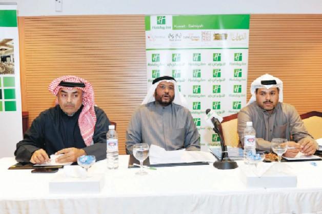 الإيقاف لمدة موسمين عن المشاركة في مسابقات الخيل العربية بالكويت للمعتدين على الحكام