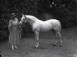 شخصيات من التاريخ: الليدي وينتورث – ابنة الليدي آن بلنت