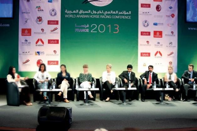 المؤتمر العالمي للخيول العربية يحذر من العلاج بأدوية تجرمها القوانين الأوروبية