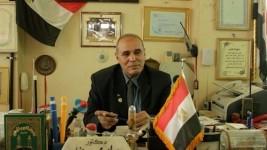 """""""الخدمات البيطرية"""" بمصر تشدد على مقاومة أمراض الخيول"""