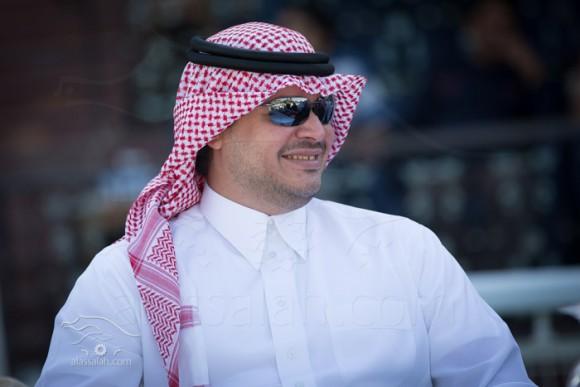 الأمير سعود بن سلطان