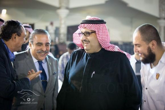 الأمير عبدالعزيز بن أحمد
