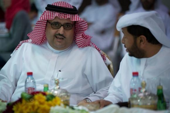 بوذيب الجواد العربي عبدالعزيز بن احمد