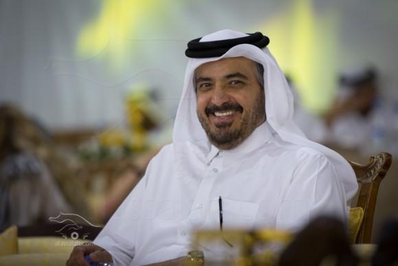 عبدالله آل ثاني دبي
