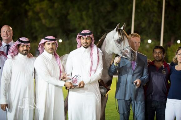 دي هاجس لمربط الرياض