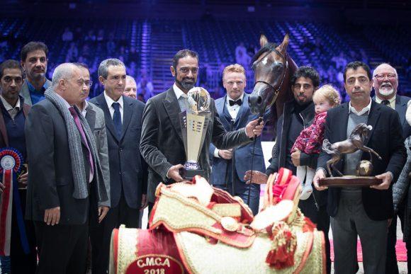 ادميرال (ايمرالد جي xهنايا) مربط عجمان – الإمارات