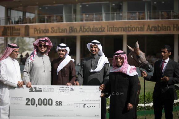 الأمير سلطان الخالديةISSS2583