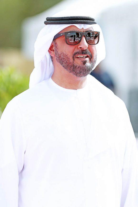 الشيخ محمد بن سعود1