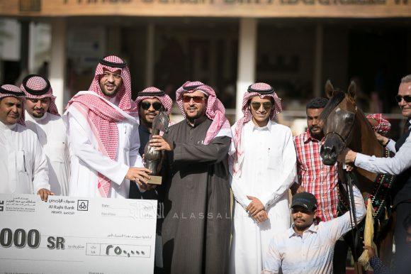 اضواء العرب (اميرالد جي x اتش كي جوجو ار ال سي) مربط العرب – السعودية.