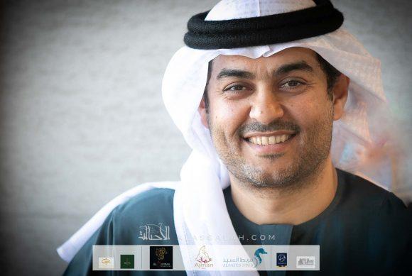 الحربي: حرصالقيادة على تقديم الدعم الحقيقي لملاك الخيل العربية هو سر نجاحنا .! والاهتمامبالكوادر الوطنية هو مانتطلع اليه