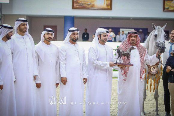 إي اس سراب (ميراج x ماجيستي) مربط الشيخ عبدالله بن ماجد القاسمي – الإمارات