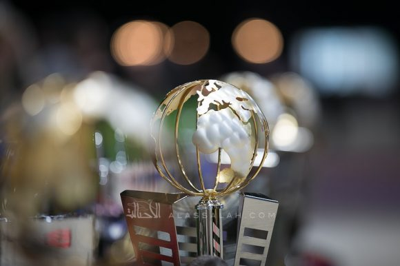 البت فيمصير بطولة العالم للخيل العربية باريس 2020 خلال 48 ساعة