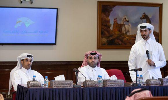 12 فعالية في الموسم الجديد للفروسية و 3 بطولات هي الأولى من نوعها في قطر لجمال الخيل العربية