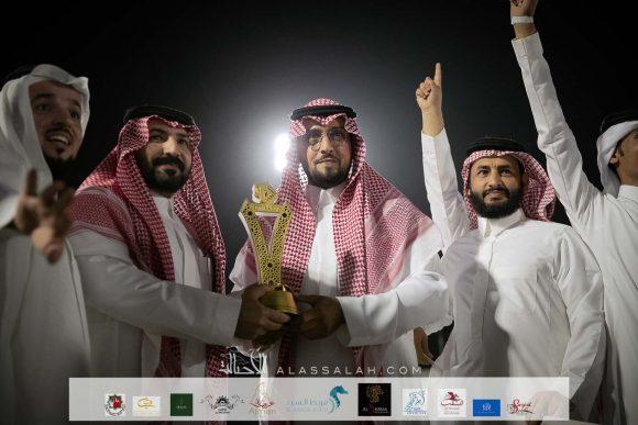 مشعل ايه ام (ابها قطر x سارة المحمدية)