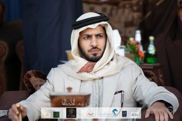 زايد بن حمد آل نهيان: البطولة الوطنية تستهدف دعم الملاك والمربين والعارضين المواطنين