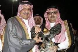 غداً تنطلق بطولة مكة المكرمة الدولية لجمال الخيل العربي