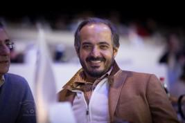 مقتطفات من اليوم الأول لبطولة العالم لجمال الخيل العربية الأصيلة 2013