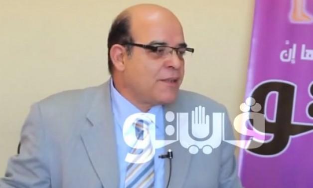 بالفيديو.. هاشم الديب: جميع الخيول العربية في مصر «دم صافي»