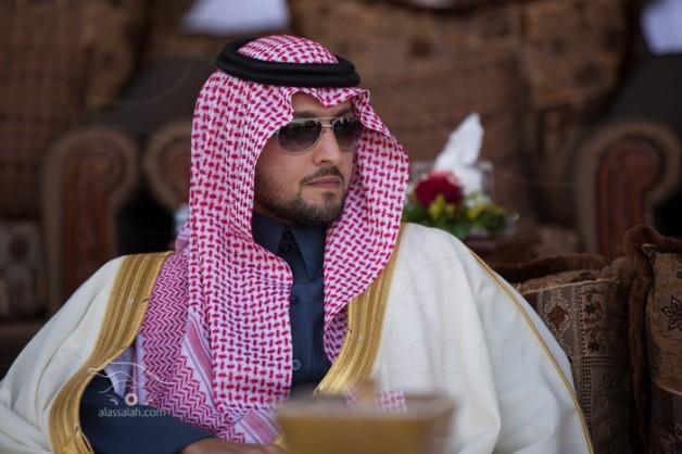 تعيين الأمير عبدالله بن فهد رئيسا لاتحاد الفروسية