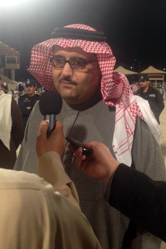 رئيس منظمة الجواد العربي..مهرجان الكويت لجمال الخيل من أميز الملتقيات العالمية