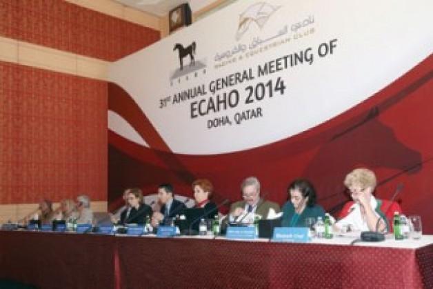 في اجتماع «الإيكاهو»: نصر مرعي عضوا في اللجنة التنفيذية للمنظمة وتفعيل عضوية فلسطين والعضوية الكاملة للكويت