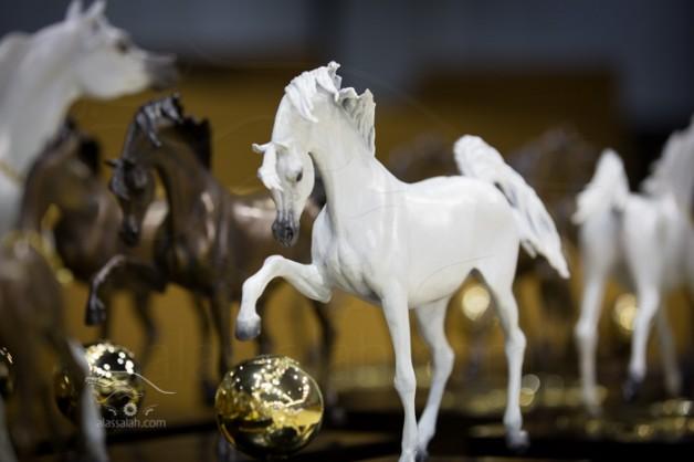 نتائج «دبي» 2014 للجواد العربي: الذهب حصرياً لـ (عجمان) و (الخالدية) و (دبي)