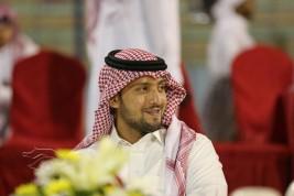 مقتطفات اليوم الثاني والختامي من بطولة الأحساء لجمال الخيل العربية الأصيلة ٢٠١٤
