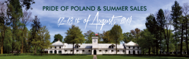 PRIDE OF POLAND annual Polish auction 2014