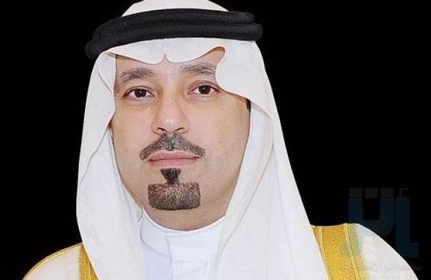 الأمير مشعل بن عبدالله يرعى بطولة مكة لجمال الخيل العربية الدولية