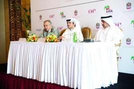 الإمارات تستضيف مؤتمراً عالمياً لتنقل الخيول 29 الجاري