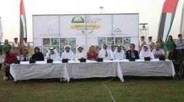 800 فارس من 20 دولة يتباحثون في أبو ظبي مستقبل الفروسية وسباقات الخيول العربية