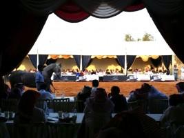 مزاد «عذبه» السابع للخيل العربية الأصيلة يحقق أكثر من ٣ ملايين ريال من المبيعات