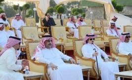 انطلاقه قوية لبطولة مكة المكرمة لجمال الخيل العربية بجدة – نتائج فئات اليوم الأول